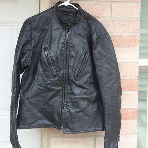 passiac leather